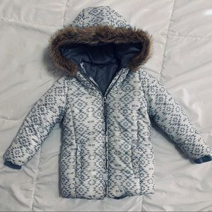 Eddie Bauer Toddler Winter Coat